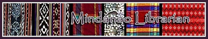 Mindanao Librarian