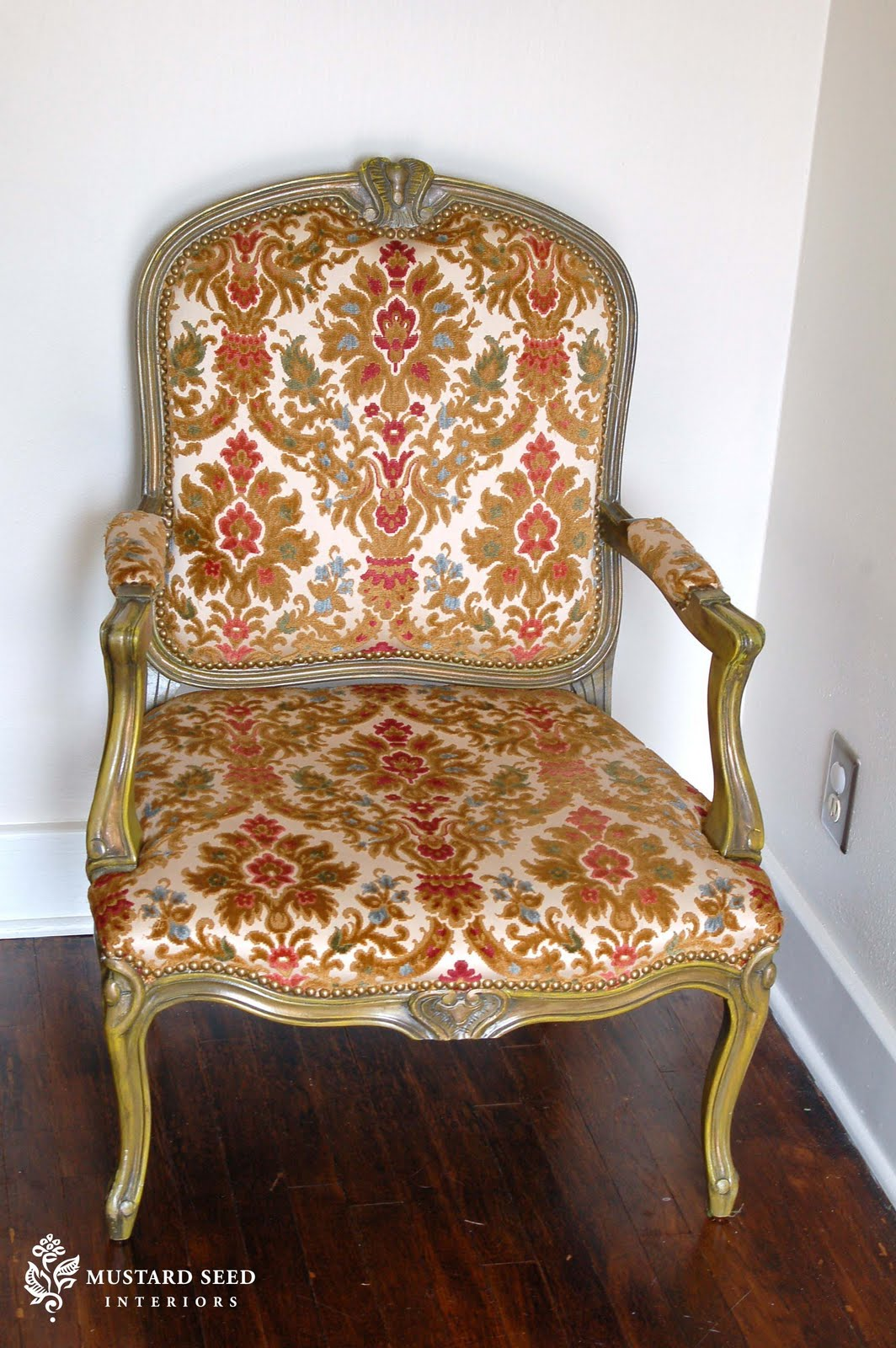 Reupholster Dining Chairs - How To Information | eHow.com