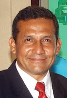 Humala: Cero en Historia