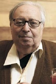Ferro fue nombrado Doctor Honoris Causa por la U. de Chile en 2006 / Foto:Julio Maillard