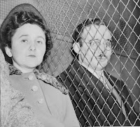 Ethel y Julius Rosenberg