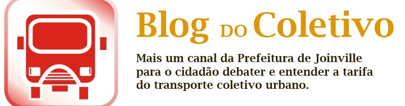 BLOG DO COLETIVO