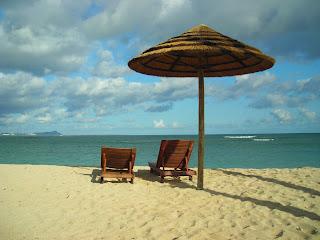 the beach a praia paraíso paradise paraiso