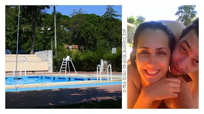 piscina pool almada marinha namorados love amor