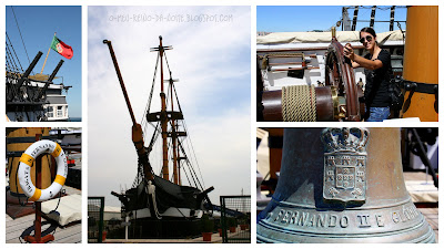 boat barco vacations portugal férias fernando glória II