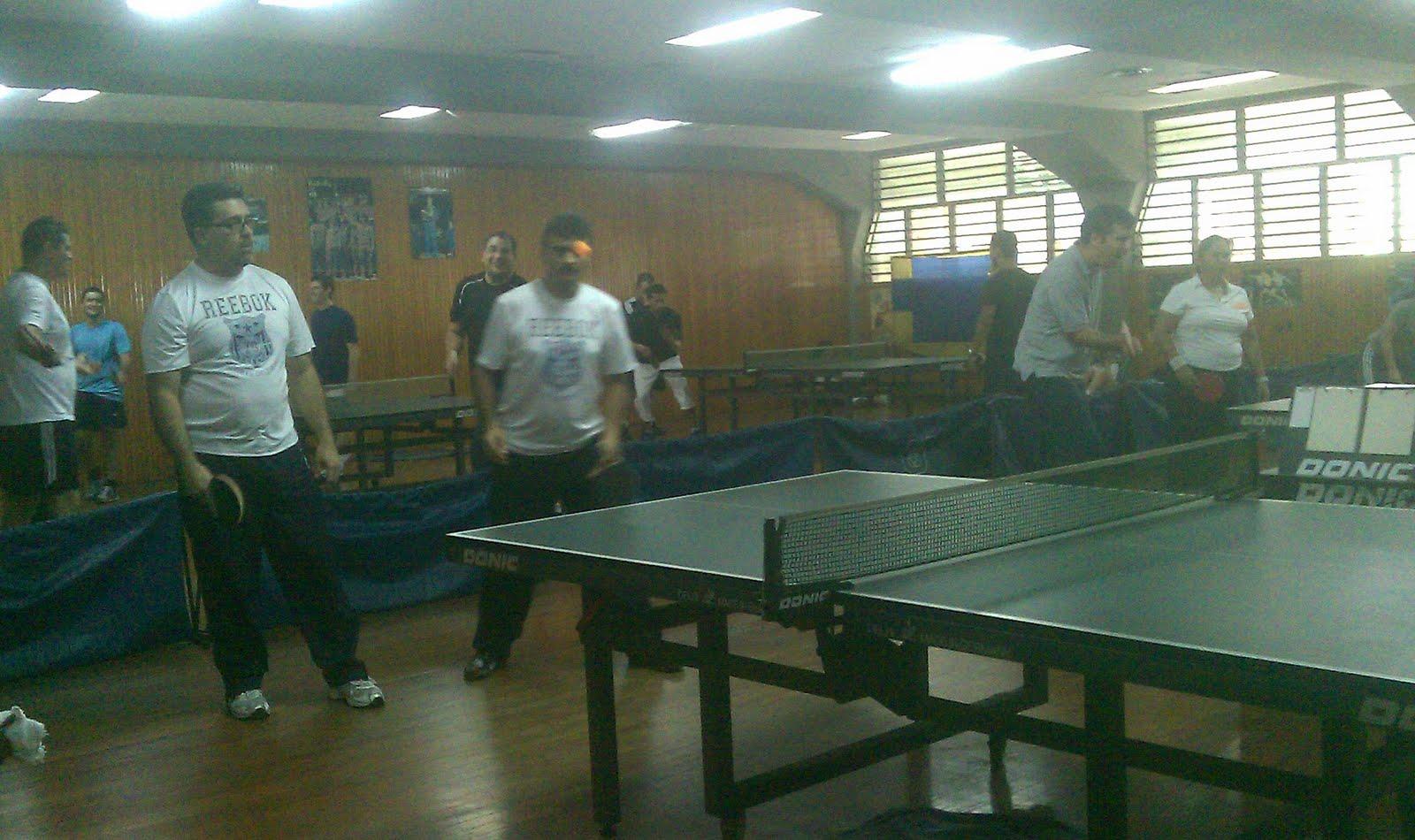 Vepica hoy torneo de tenis de mesa interempresas - Torneo tenis de mesa ...