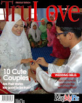 IBU AND PAPA WEDDING - Nikah and Sanding - Ibu's Side - 01092007