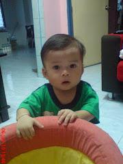 Anas - 1 Tahun