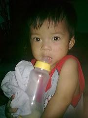 Anas - 1 Tahun 7 bulan