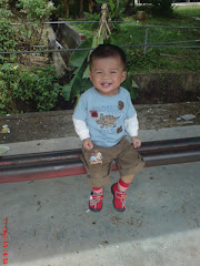 Anas - 1 tahun 11 bulan