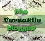Premio The Verstile Blogger
