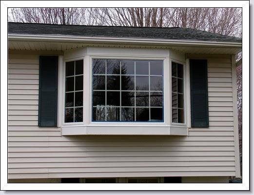 Aprenda a construir e reformar tipos de janela for Discount bay windows