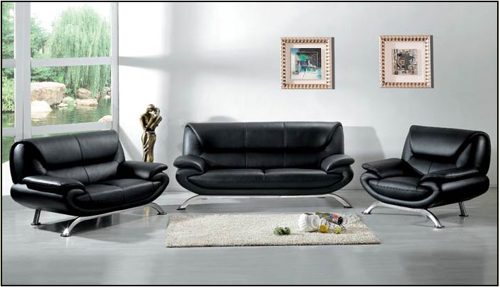 Modern Living Room Furnitures