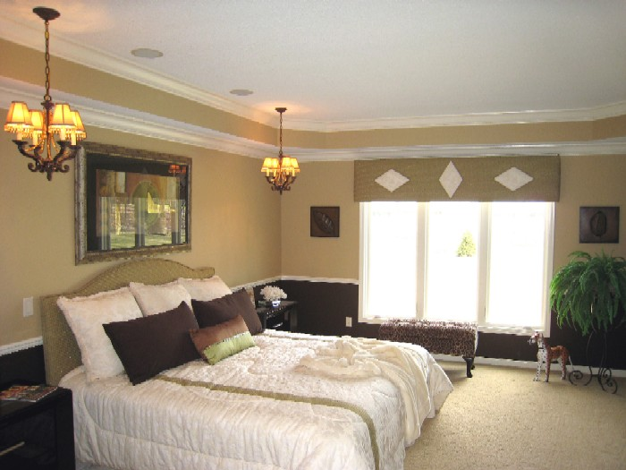 Master Bedroom Room Design Ideas