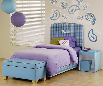 Child Room Interior Design