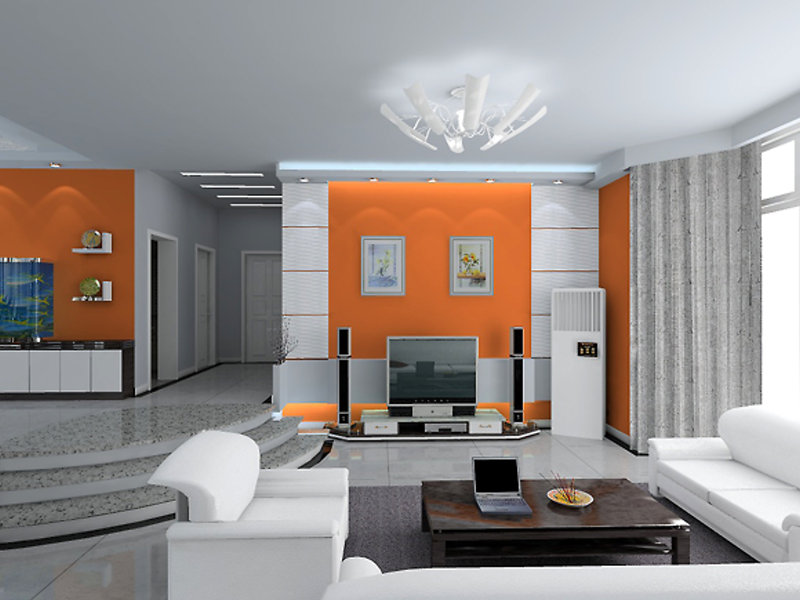 Open Dreams Homes: Modern Interior Design