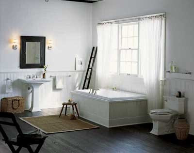 Creative Bathroom Decorating Ideas