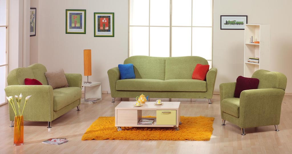 Decorating Ideas For Living Room Furniture