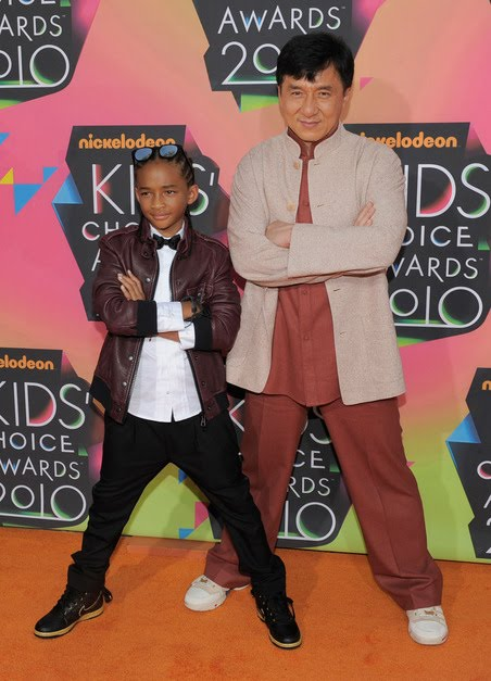 will smith kids choice awards. will smith kids choice awards.