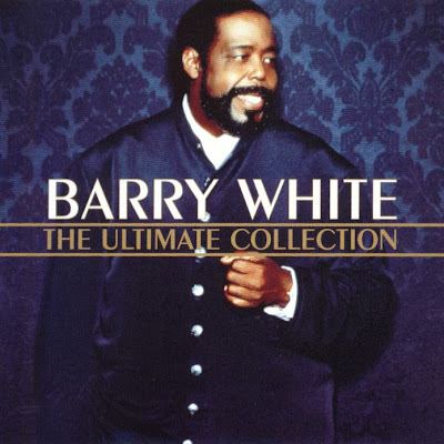 Barry Whites