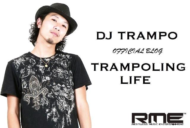 TRAMPOLING LIFE