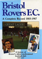 THE Rovers book for statisticians.