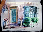 Cherrie's Door