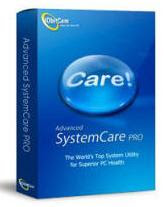 Advanced SystemCare Pro 3