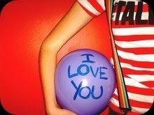 Im love..