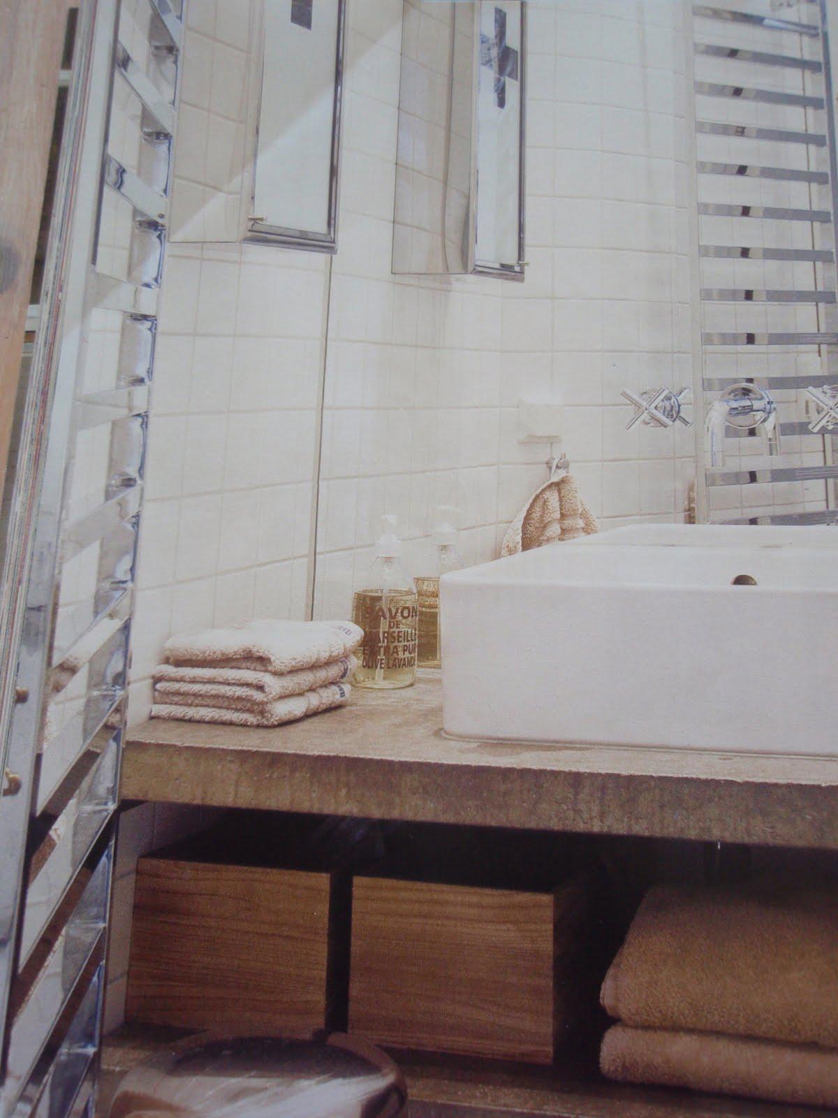 Engelska villan: badrumsinspiration   igen...