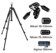 My Photo Gear - II