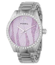 Pre-Love Fossil Lady Watch - RM200