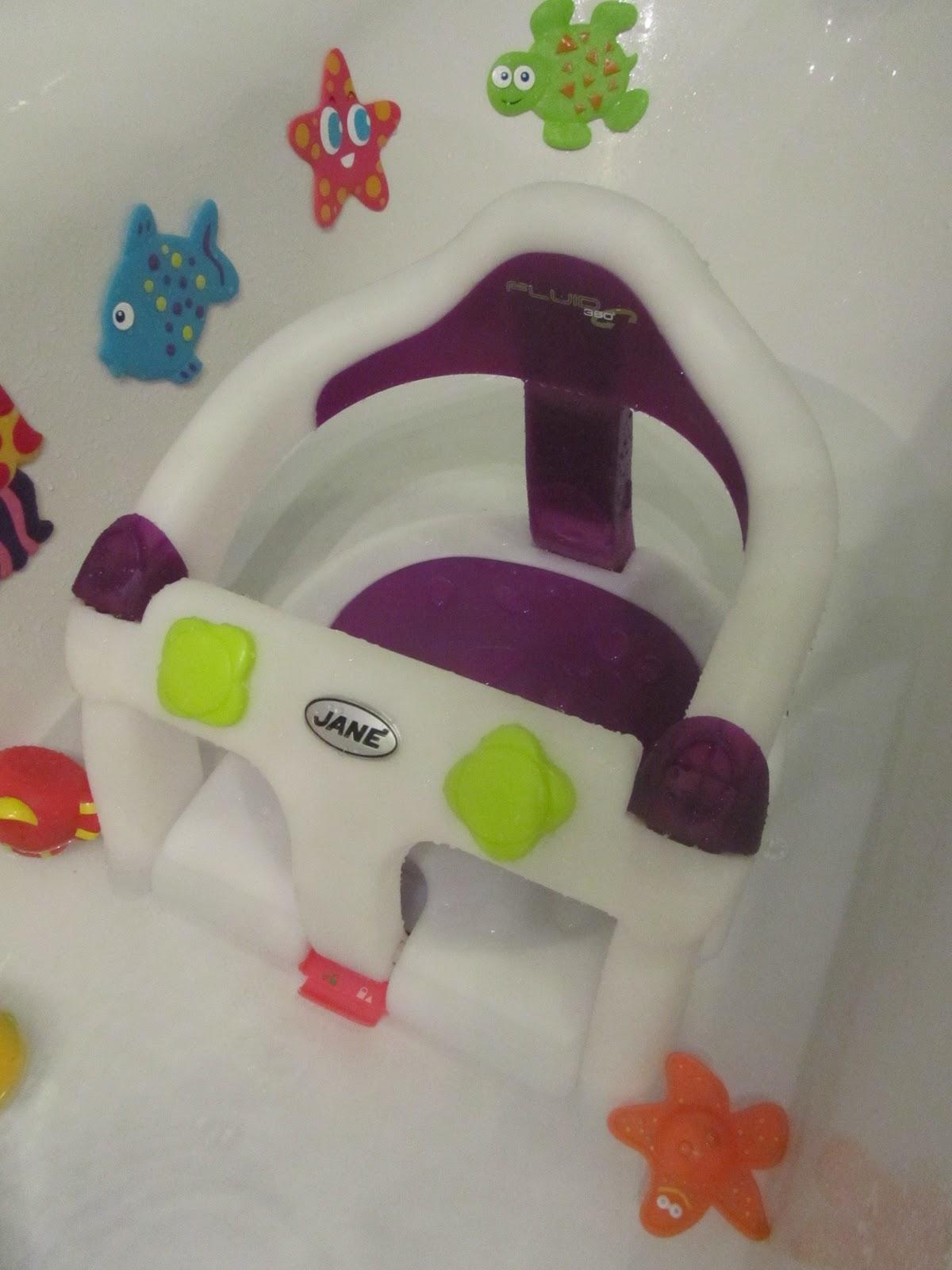 top produits b b les si ges de bain jan fluid concours. Black Bedroom Furniture Sets. Home Design Ideas