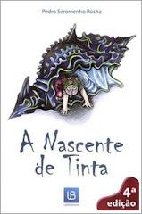 Amanhã o escritor Pedro Seromenho Rocha vai estar na nossa Feira do Livro...