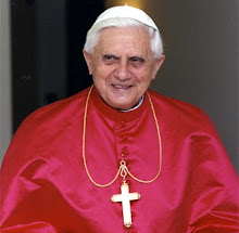 SU SANTIDAD BENEDICTO XVI