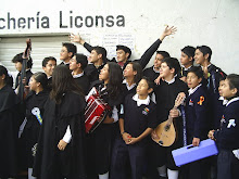 Milpa Alta Tour 2008