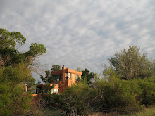 RETREAT Time, mabel dodge luhan house