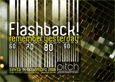 Soundfactory, Flashback!, Remember Yesterday