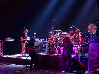 Dream Theater Portugal