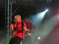 Solitary Experiments Amphi Festival 2010