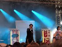 Welle Erdball Amphi Festival 2010