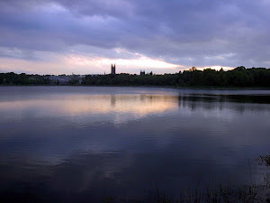 Boston College Reservoir