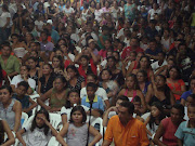 Assembléia Popular do Paroquial em 13/10/2009