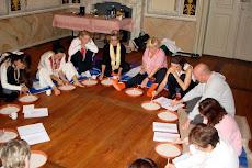 Gruppen Ausbildungen im In- und Ausland