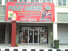 PUSAT AGENSI KU