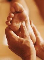 tratamiento natural ardor de pies