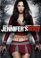 Jennifer's Body (2009) Español Latino