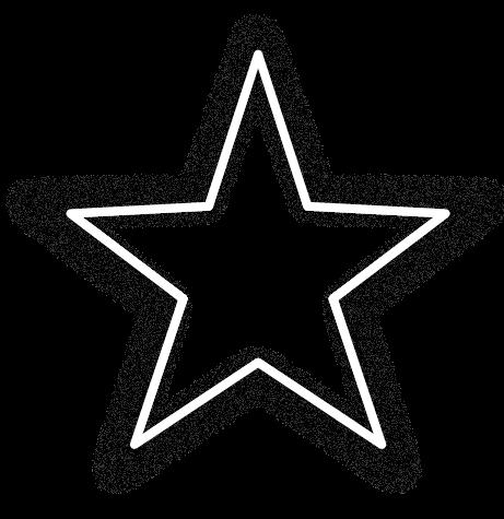 Cantinho do PhotoScape!: Mais Estrelas em Fios de Luz