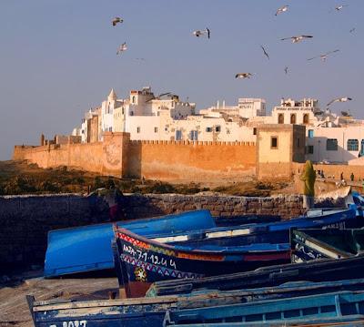 Organisation séminaire Maroc