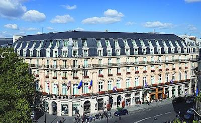Organisation petit déjeuner client Paris